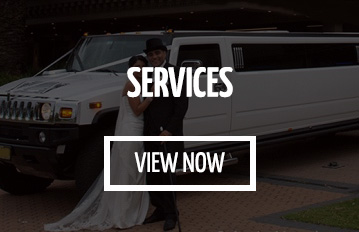 Hummer Hire Chorleywood